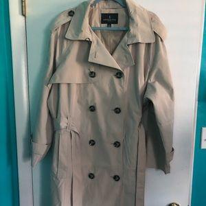 NWOT Trench Coat